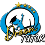 droom tutor LOGO - website